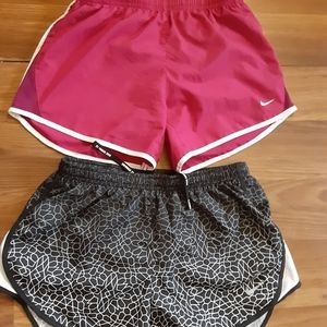 Nike Dri Fit Shorts Size Extra Small